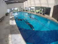 snorkeling and apnea