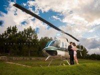 vuelos para parejas