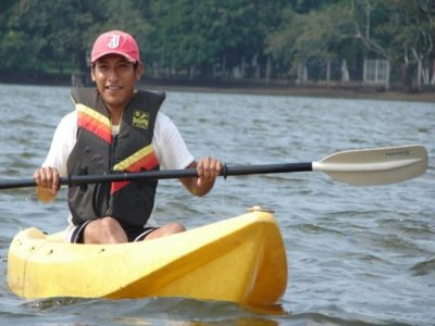 Discover Veracruz Tours Kayaks