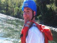 River fun