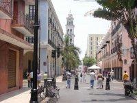 Veracruz center