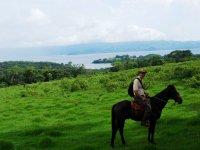 Discover Veracruz on horseback