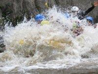 Aventura de agua