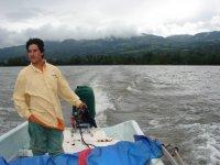 Paseos de pesca
