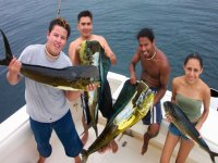 Pesca de dorados