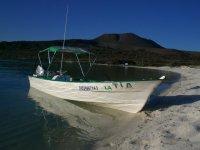 Fishing in Loreto