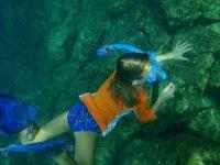 Snorkel in Loreto