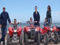 4-wheel family ride