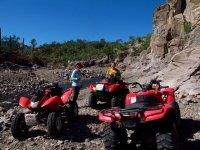 Ride through loreto