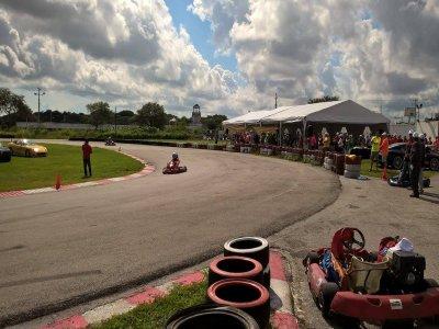Cancun Si Eventos  Go Karts