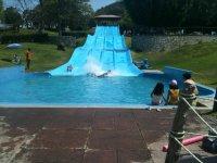 Extreme slides