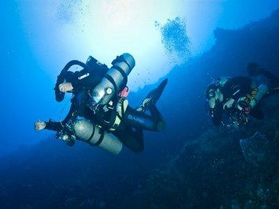 Nautilus Dive Tech