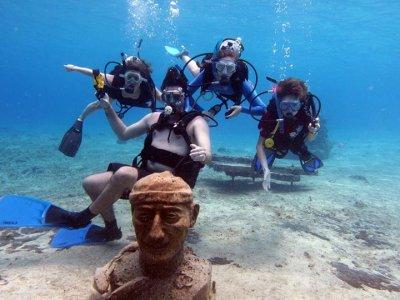 Ocean Tours Cozumel Buceo