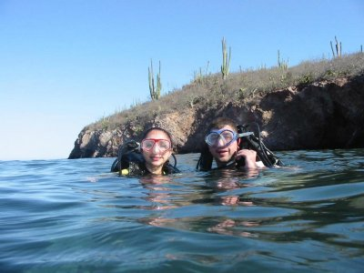 Enrikes Adventures Buceo