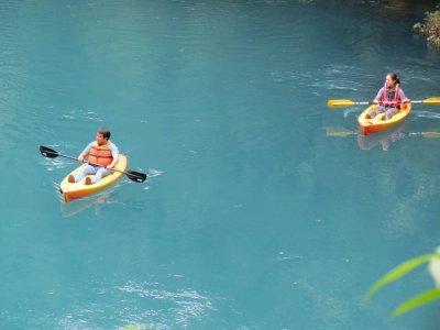 Faraventuras Kayaks