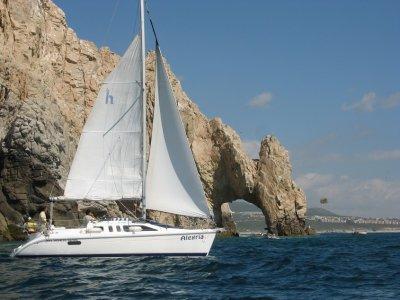 Cabo Sails Paseos en Barco