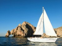 Navegando en el espiritu santi