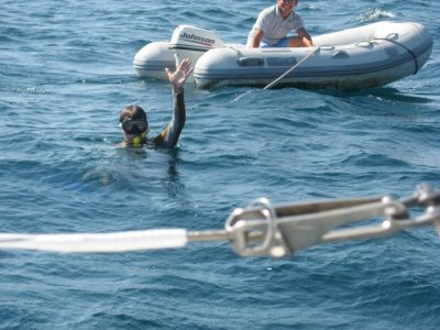 Cabo Sails Snorkel