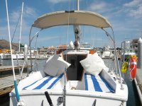Barcos de Cabo Sails