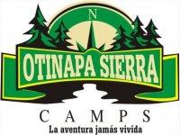 Otinapa Sierra Camps Tiro con Arco