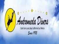 Andromeda Divers Kayaks