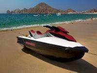 Fabulosas motos de agua