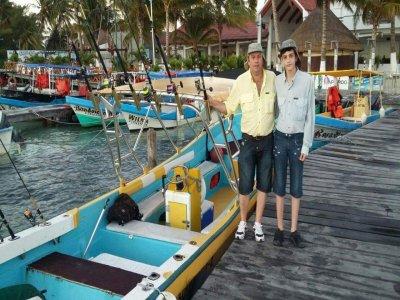 Palmatours Pesca