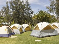 Prepare to camp