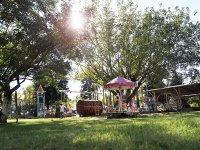 Amusement park in Ayotlán