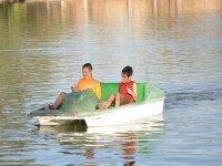 Speedboats for children