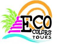 EcoColors  Kayaks