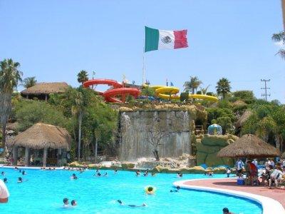 Parque Acuático Tephé