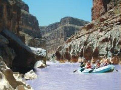 Safari Aventura Rafting