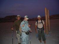 Trekking training