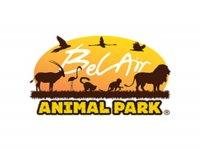 Bel Air Animal Park Kayaks