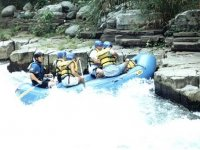 Rafting México