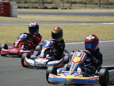 Kartódromo Óscar Casillas