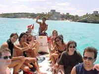 Excursiones de snorkel