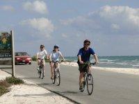 Camino ciclista