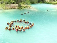 water pools