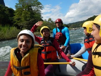 Coatachica Adventures Rafting