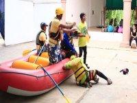 Rafting explanation