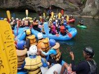 rafting programs