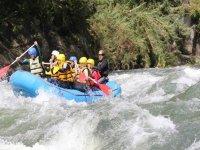 rafting on phyllobos