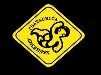 Coatachica Adventures Rappel