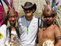 pre-Hispanic culture