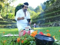 preshispanic rituals