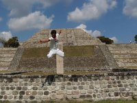 archeological zones and fun