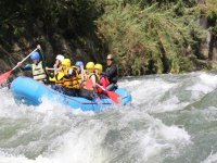 rafting in phyllobos