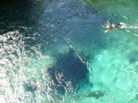 Snorkel in Rio